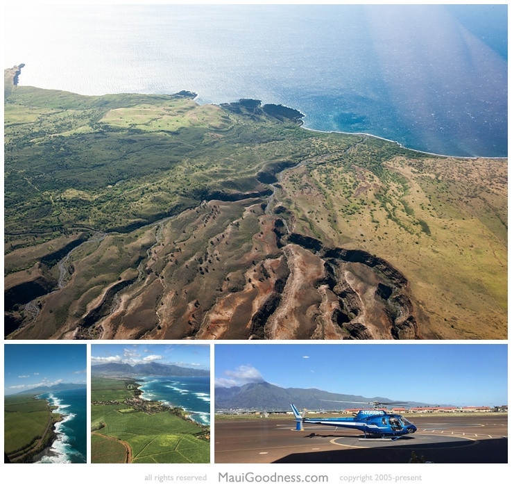 Blue Hawaiian Helicopter Tours